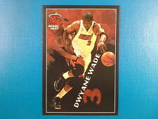 2009-10 Panini NBA Basketball n.173 Dwyane Wade Miami Heat