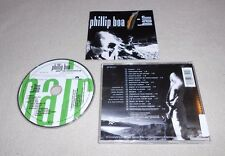 CD  Phillip Boa and the Voodooclub - Hair  18.Tracks  1989  135