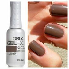 ORLY-Gel FX-ORLY-Color: Prince Charming