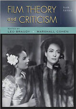 Film Theory and Criticism: Introductory Readings by Gerald Mast (288)