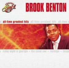 brook benton, all-time greatest hits