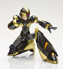 Truforce Rockman Megaman X Kai Black Gold action figure NYCC 2015 Exclusive