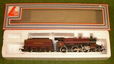 LIMA TRAINS RAILWAY OO GAUGE STEAM LOCOMOTIVE 205119 MWG 2-6-0 13000