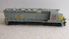 ATLAS-MASTER~ L & N  SD-35 POWERED LOCOMOTIVE # 1702 WITH DCC ~HO