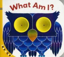 Look and See: What Am I? by La Coccinella (2008, Board Book)