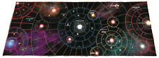 "Firefly: The Game - The Whole Damn 'Verse Vinyl Game Mat 50"" x 20"" GF9 FIRE014"