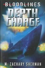 Depth Charge (Bloodlines)-ExLibrary