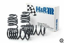 1993-1998 Volkswagen VW Golf Jetta MK3 H&R Lowering Sport Springs Set Kit MK III