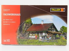Lot 17467 | Faller HO 130277 reticolare casa casa house KIT NUOVO IN SCATOLA ORIGINALE