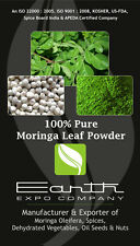 100% PURE MORINGA LEAF POWDER - 500 GRAMS