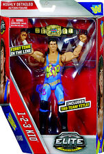 WWE ELITE FLASHBACK COLLECTION 1-2-3 KIDD WRESTLING ACTION FIGURE SERIES 41