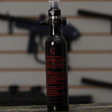 NEW Ninja Paintball Aluminum HPA Air Tank w/ Pro V2 Regulator - 13ci 3000psi