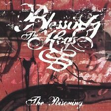 Blessing the Hogs Poisoning CD ***NEW***