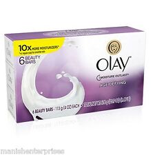 Olay Age Defying soap  6*113 gm each