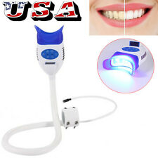 USA Dental Cold LED Light Lamp Bleaching Accelerator Whitening for Dental Chair