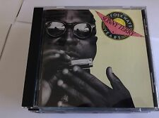 Sonny Terry - The Folkways Years: 1944-1963 CD
