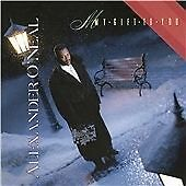 Alexander O'Neal - My Gift to You - 1988 CD