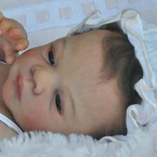 New Reborn Baby Doll Kit She / He is Awake by Tina Kewy @ 22""