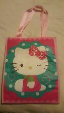 Hello kitty Shopping/Gift Bag (Pink)