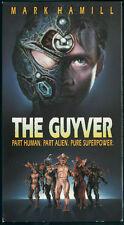 THE GUYVER - Original 1992 New Line Home Video VHS