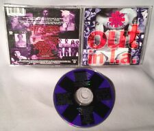 CD RED HOT CHILI PEPPERS Out In L.A. MINT