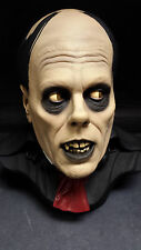 UNIVERSAL MONSTERS LON CHANEY PHANTOM OF THE OPERA BUST STATUE COA 2000 CINE ART
