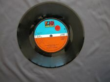 """SG 7"""" 45 rpm 1976 THE DETROIT SPINNERS - THR RUBBERBAND MAN part I & II"""