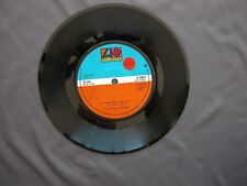 "SG 7"" 45 rpm 1976 THE DETROIT SPINNERS - THR RUBBERBAND MAN part I & II"