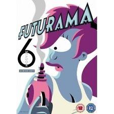 Futurama Season 6 DVD - Brand new!