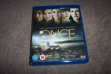 ONCE UPON A TIME SEASON 1   UK BLU RAY   NEW/SEALED