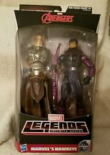 "Marvel legends ""MARVEL'S HAWKEYE"" Avengers Action Figure"