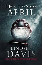THE IDES OF APRIL: FALCO THE NEW GENERATION / LINDSAY DAVIES 9781444755848