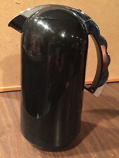 Studio Nova Thermal Carafe 1 Qt. Hot Cold Pitcher Euro Neove Design
