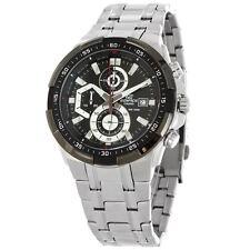 CASIO EDIFICE EFR-539D -1 AVUEF neobright Cronógrafo Reloj De 100m RRP £ 150