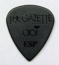 Guitar Pick the GazettE Aoi 葵 Signature model ESP PA-GA10 VISUAL KEI Japan