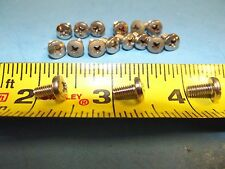 KENWOOD TS 930-940 OUTER CASE SCREWS (N35-4008-41) EXCELLENT CONDITION FREE SHIP