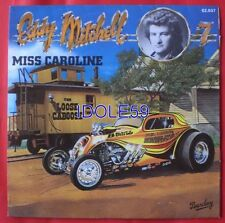 Eddy Mitchell, miss Caroline / le marchand de bibles - volume 7, SP - 45 tours