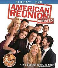 American Reunion (Blu-ray Disc Only)
