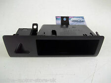 VOLKSWAGEN TRANSPORTER T5 CUBBY HOLE / HAZARD SWITCH UNIT - 2003-2015 - GENUINE!