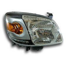 MAZDA BT-50 UTE HEAD LIGHT LAMP RIGHT HAND RHS  2006-2008