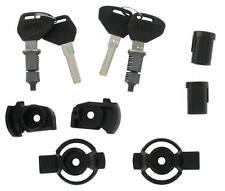 Givi Schloßsatz Schließzylinder Security Lock f. 2 Koffer SL102 gleichschließend