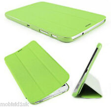 "Ultra Smart Leather Folio Stand Case Cover Samsung Galaxy Tab E 9.6"" T560 T561"