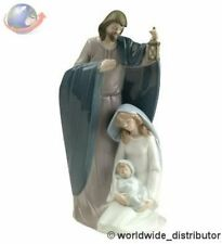SALE Nao By Lladro Porcelain  NATIVITY OF JESUS 020.01621 Worldwide Ship