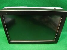 """7"""" Inch LCD with Touch Screen Effinet systems Monitor  EFL-0703W NEW 12V"""