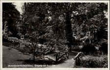Badenweiler AK 1942 Markgräflerland Schwarzwald Eingang Römische Badruine Ruine