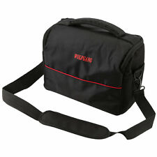 New Waterproof Digital SLR Camera Shoulder Carry Case Bag For Canon EOS OM