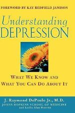 Acc, Understanding Depression: What We Know and What You Can Do About It, Leslie