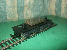 BACHMANN SR LORD NELSON CLASS BOGIE TENDER CHASSIS ONLY (JT)
