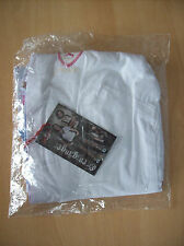 Blouse Ladies Stockerpoint Carla Blouse White UK 10 D Size 36 New Sealed +Tags