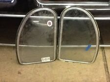 VW AirCooled Beetle Pop Out Window Glass Set  65-77